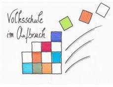 Logo Volksschule im Aufbruch