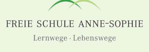 Logo Freie Schule Anne-Sophie